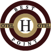 Best Point Hotel Logo